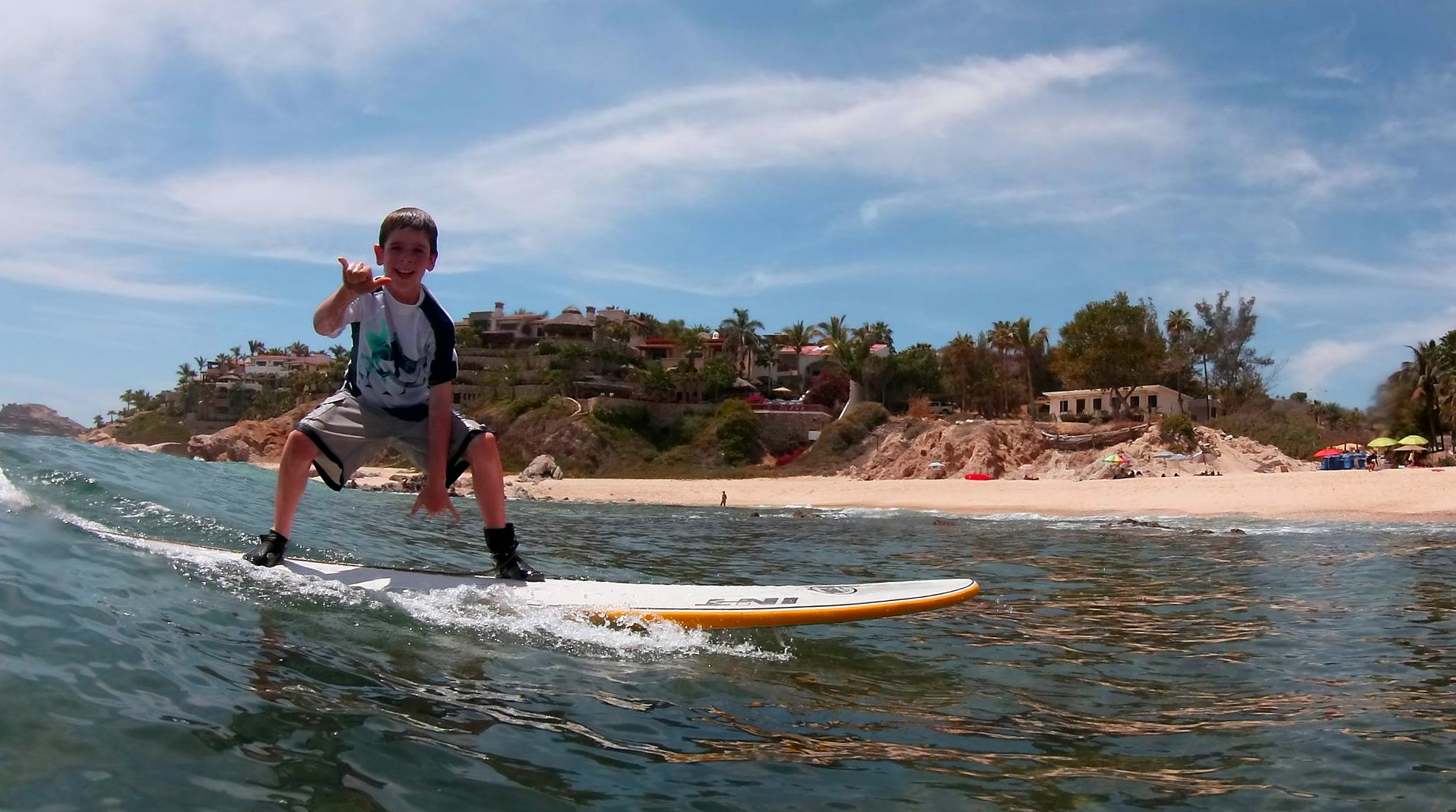 Surf <strong>in Baja</strong> <br /> <strong>best</strong> in Cabo